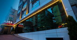 Azra Suite Otel - Трабзон