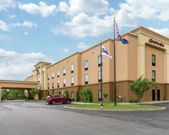 Hampton Inn Meadville - Meadville - Edificio