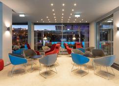 Holiday Inn Express Lisbon - Alfragide - Lisboa - Lounge