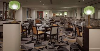 Hilton London Paddington - Londres - Restaurante