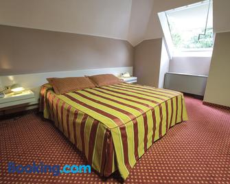 Hotel I Diamanti - Garlasco - Bedroom