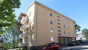 One bedroom apartment in Helsinki, Santavuorentie 6 - Helsinki - Edificio