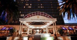 ダクストン ホテル パース - パース - 建物