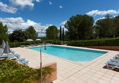 Hôtel Birdy By Happyculture - Aix-en-Provence - Pool