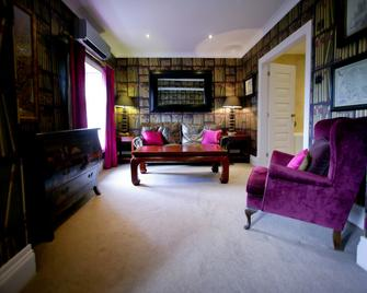 Mitton Hall Country House Hotel - Clitheroe - Bathroom