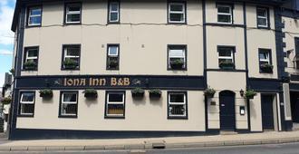 The Iona Inn - Londonderry