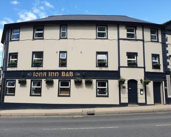 The Iona Inn - Londonderry - Building