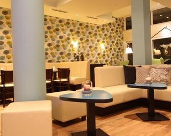 Central Hotel Eschborn - Eschborn - Lounge