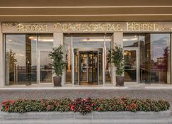Royal Continental Hotel Naples - Неаполь - Здание
