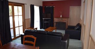 Mountain View Motor Inn & Holiday Lodges - Halls Gap - Σαλόνι