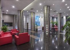 Lorin Sentul Hotel - Bogor - Lobby