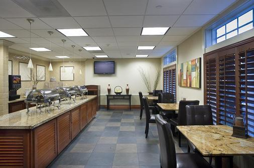 West Inn & Suites - Carlsbad - Buffet