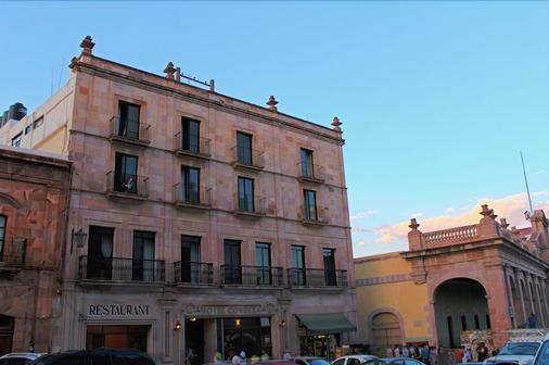 Hotel Condesa - Zacatecas
