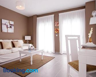 Beslow Ayamonte - Ayamonte - Sala de estar