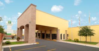 Holiday Inn Monterrey Norte - Monterrey - Salle de sport