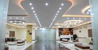 Hotel Mariya International - Bodh Gaya