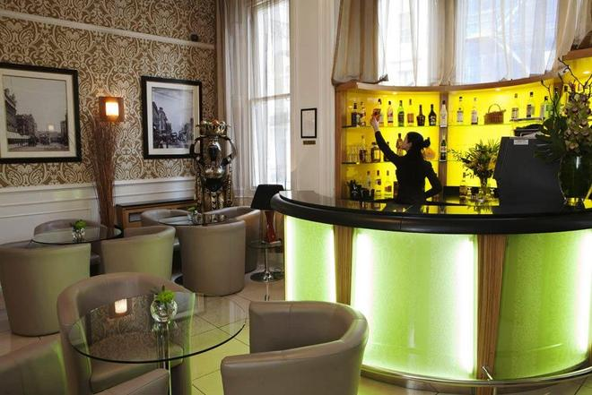 Paddington Court Executive Rooms - London - Bar