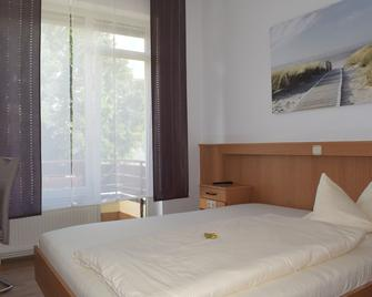 Landgasthof Buch - Eichenzell - Slaapkamer