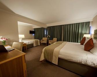 Hellidon Lakes Golf & Spa Hotel - Daventry - Спальня