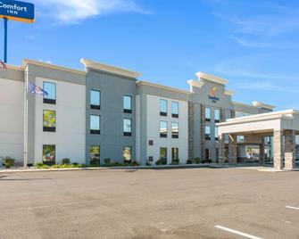 Comfort Inn Grove City - Grove City - Building