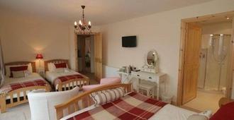 Carndaisy House - Muir of Ord - Bedroom