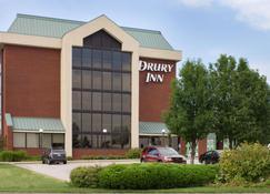 Drury Inn Marion - Marion - Edificio