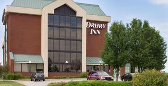 Drury Inn Marion - Marion