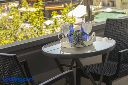 Blazer Residence - Larnaca - Balcony