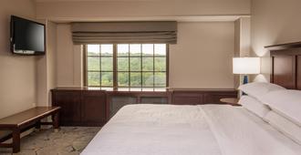 Sheraton Baltimore Washington Airport Hotel - Bwi - Linthicum Heights - Habitación