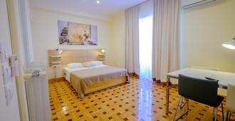 Olala Kolonaki Suites - Athens - Bedroom