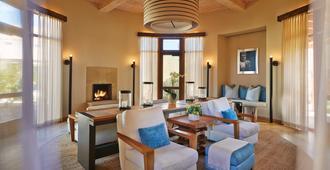 Four Seasons Resort Rancho Encantado Santa Fe - Santa Fe - Living room