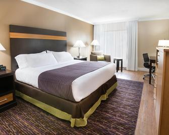 Holiday Inn Williamsport - Williamsport - Κρεβατοκάμαρα