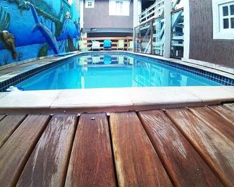 Pousada Caravela - Arraial do Cabo - Pool