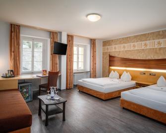 Hotel Passauer Wolf - Passau - Bedroom