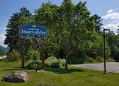 Mendon Mountainview Lodge - Киллингтон - Вид снаружи