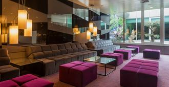 HF Ipanema Porto - Porto - Lounge