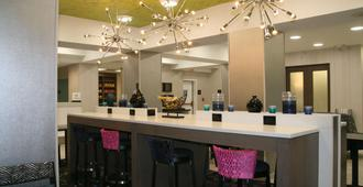 Hampton Inn & Suites Nashville-Airport - Nashville - Bar