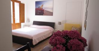 B&B Vergilia - Siracusa - Bedroom