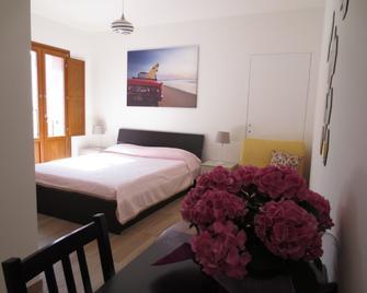 B&B Vergilia - Siracuza - Bedroom