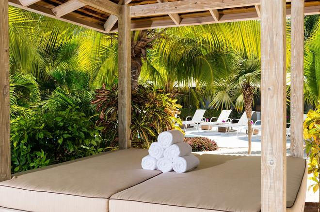 The Oasis at Grace Bay - Providenciales - Lounge