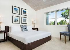 The Oasis at Grace Bay - Providenciales - Bedroom