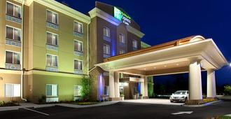 Holiday Inn Express & Suites Saint Augustine North - St. Augustine - Edificio