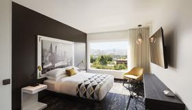 Jupiter Hotel - Portland - Bedroom