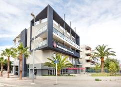 Best Western Plus Antibes Riviera - Antibes - Building