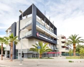 Best Western Plus Antibes Riviera - Антіб - Building
