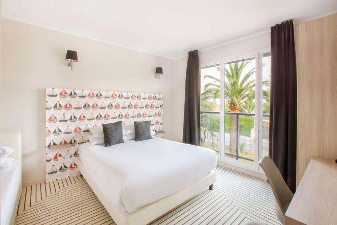 Best Western Plus Antibes Riviera - Antibes - Habitación