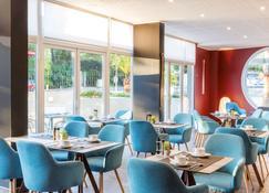 Best Western Plus Antibes Riviera - Αντίμπ - Εστιατόριο