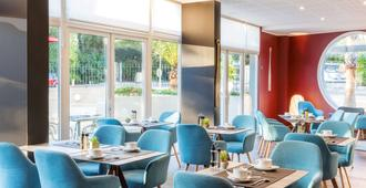 Best Western Plus Antibes Riviera - Antibes - Restaurante