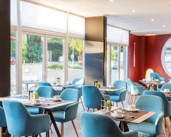 Best Western Plus Antibes Riviera - Antibes - Restaurant