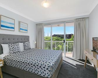 Bel Air on Broadbeach - Broadbeach - Bedroom